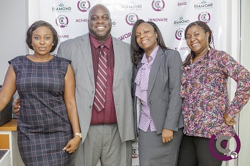 Cowork Africa Core Team